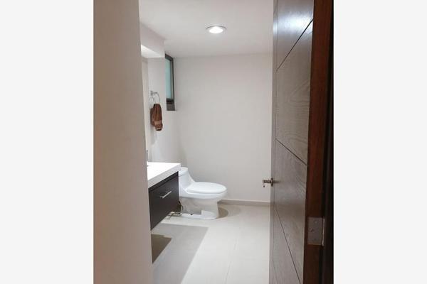 Foto de casa en renta en residencial la cantera 180, residencial diamante, pachuca de soto, hidalgo, 0 No. 07