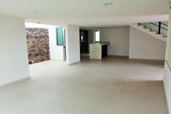 Foto de casa en renta en residencial la cantera 180, residencial diamante, pachuca de soto, hidalgo, 0 No. 08