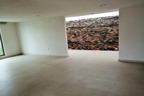 Foto de casa en renta en residencial la cantera 180, residencial diamante, pachuca de soto, hidalgo, 0 No. 09