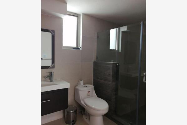 Foto de casa en renta en residencial la cantera 180, residencial diamante, pachuca de soto, hidalgo, 0 No. 12