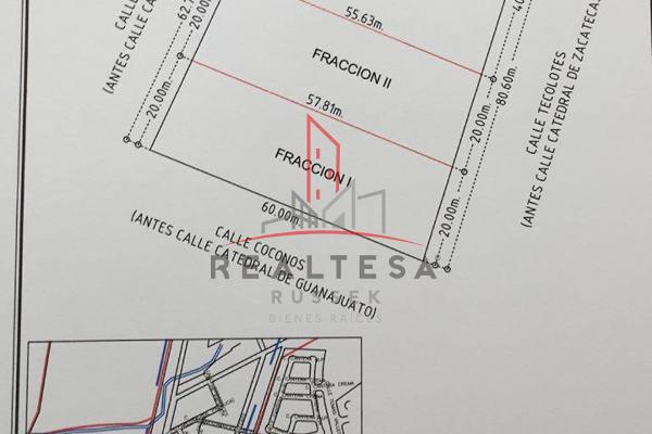 Foto de terreno habitacional en venta en  , las canteras, chihuahua, chihuahua, 5939171 No. 01