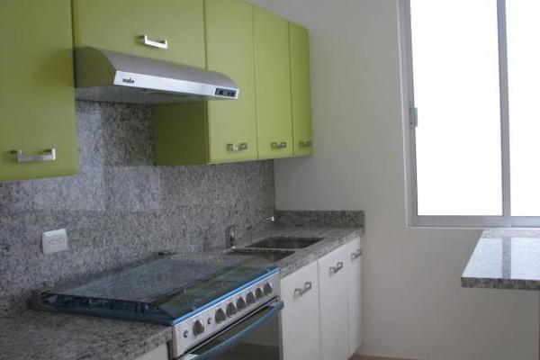 Foto de casa en venta en  , residencial la carcaña, san pedro cholula, puebla, 3426533 No. 03