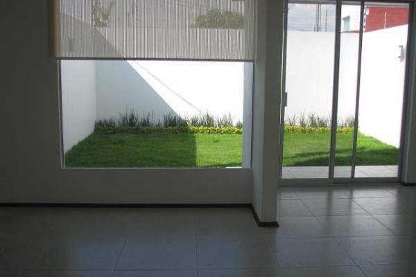 Foto de casa en venta en  , residencial la carcaña, san pedro cholula, puebla, 3426533 No. 04