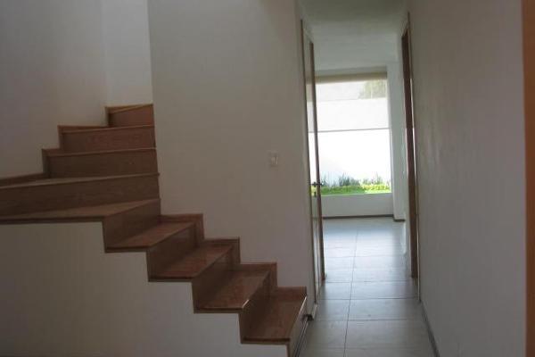 Foto de casa en venta en  , residencial la carcaña, san pedro cholula, puebla, 3426533 No. 05