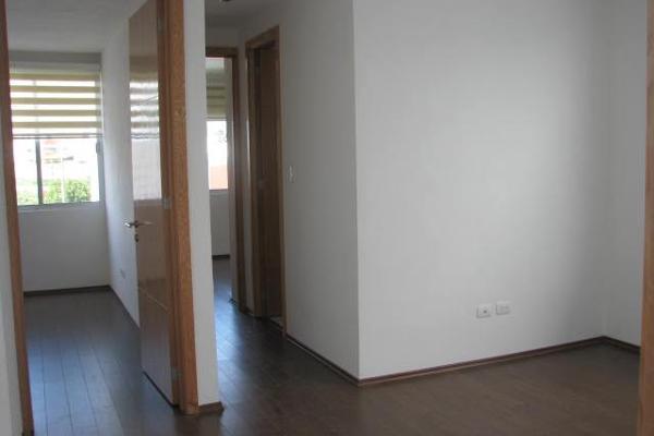 Foto de casa en venta en  , residencial la carcaña, san pedro cholula, puebla, 3426533 No. 06