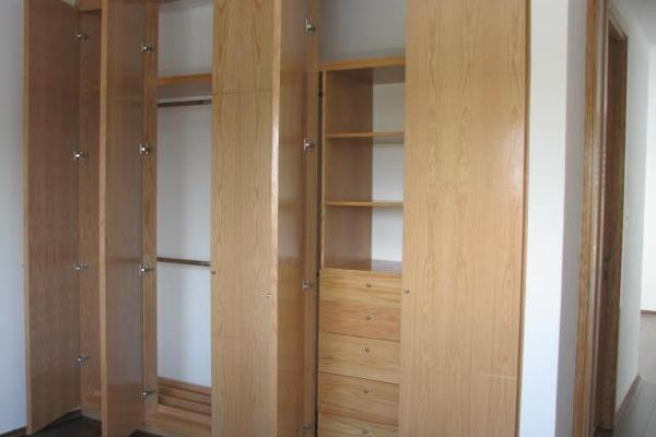 Foto de casa en venta en  , residencial la carcaña, san pedro cholula, puebla, 3426533 No. 07