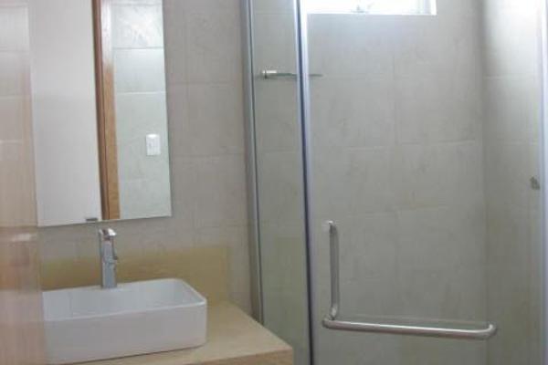 Foto de casa en venta en  , residencial la carcaña, san pedro cholula, puebla, 3426533 No. 08