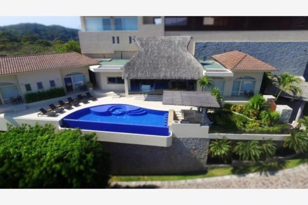 Casa en residencial la cima acapulco 1 la cima en venta for Casa in cima al garage