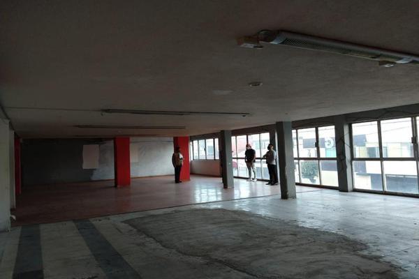 Foto de local en renta en  , residencial la escalera, gustavo a. madero, df / cdmx, 17291994 No. 01