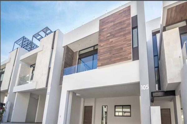 Foto de casa en venta en  , residencial la escondida 2do. sector, monterrey, nuevo león, 14029056 No. 02