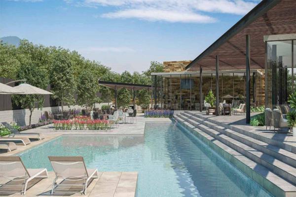 Foto de casa en venta en  , residencial la escondida 2do. sector, monterrey, nuevo león, 14029056 No. 05