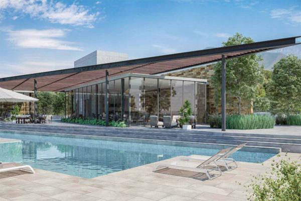Foto de casa en venta en  , residencial la escondida 2do. sector, monterrey, nuevo león, 14029056 No. 07