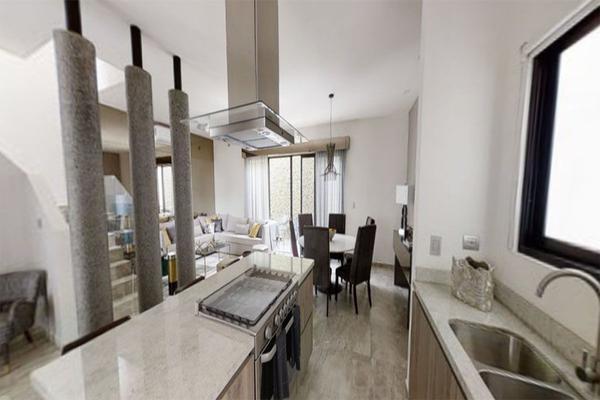 Foto de casa en venta en  , residencial la escondida 2do. sector, monterrey, nuevo león, 14029056 No. 09