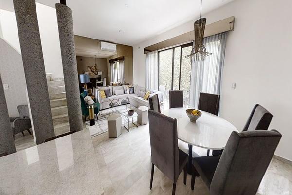 Foto de casa en venta en  , residencial la escondida 2do. sector, monterrey, nuevo león, 14029056 No. 10