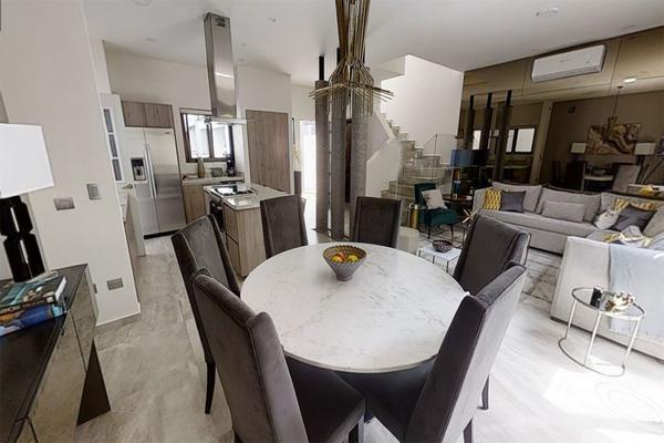 Foto de casa en venta en  , residencial la escondida 2do. sector, monterrey, nuevo león, 14029056 No. 12