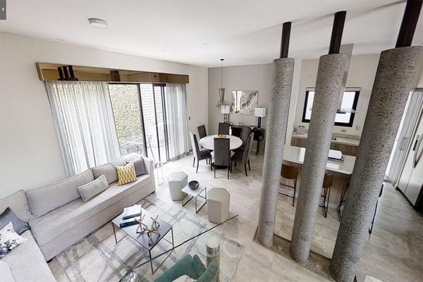 Foto de casa en venta en  , residencial la escondida 2do. sector, monterrey, nuevo león, 14029056 No. 13