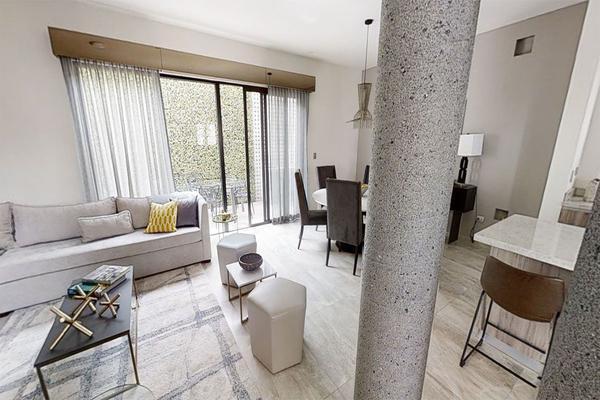 Foto de casa en venta en  , residencial la escondida 2do. sector, monterrey, nuevo león, 14029056 No. 14