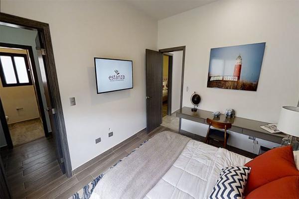 Foto de casa en venta en  , residencial la escondida 2do. sector, monterrey, nuevo león, 14029056 No. 16