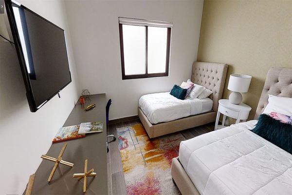 Foto de casa en venta en  , residencial la escondida 2do. sector, monterrey, nuevo león, 14029056 No. 17