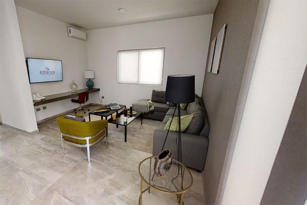 Foto de casa en venta en  , residencial la escondida 2do. sector, monterrey, nuevo león, 14029056 No. 18