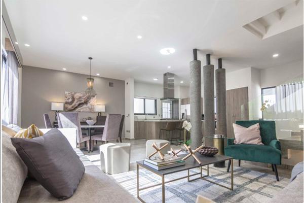 Foto de casa en venta en  , residencial la escondida 2do. sector, monterrey, nuevo león, 14029056 No. 22