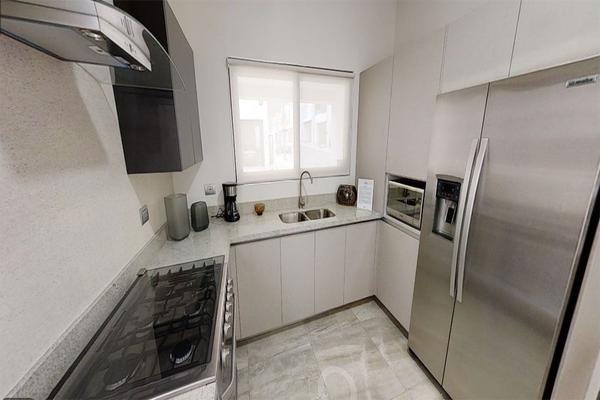 Foto de casa en venta en  , residencial la escondida 2do. sector, monterrey, nuevo león, 14029060 No. 16