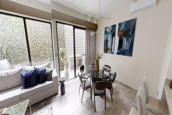 Foto de casa en venta en  , residencial la escondida 2do. sector, monterrey, nuevo león, 14029060 No. 17