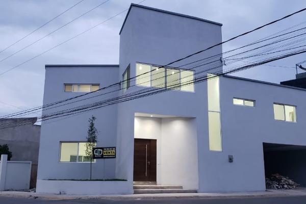 Foto de casa en venta en  , residencial la española, monterrey, nuevo león, 0 No. 01