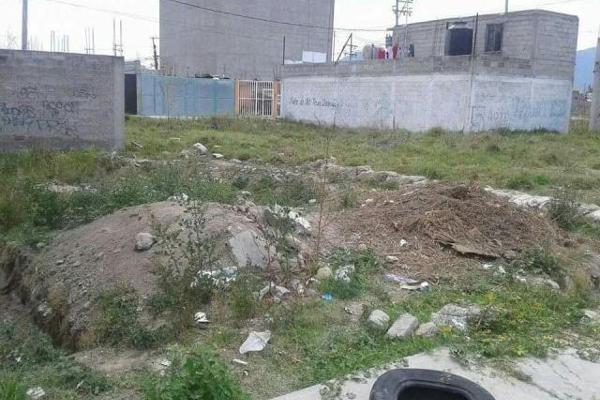 Foto de terreno habitacional en venta en  , residencial la esperanza, tultitlán, méxico, 12830479 No. 01