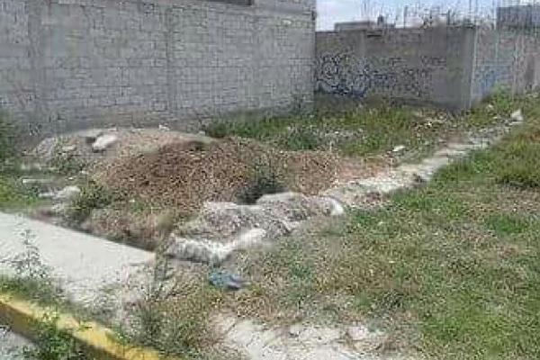 Foto de terreno habitacional en venta en  , residencial la esperanza, tultitlán, méxico, 12830479 No. 02
