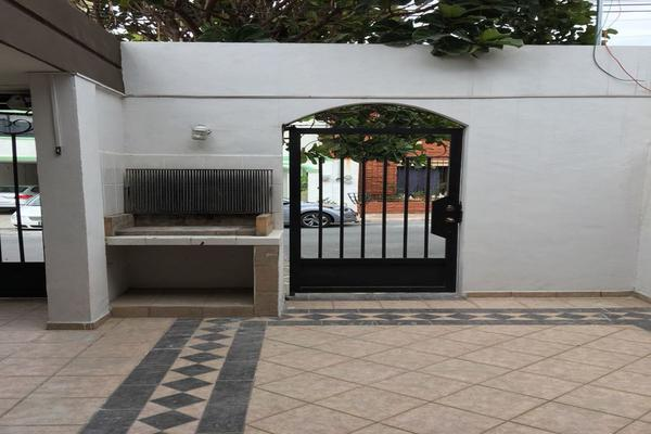 Foto de casa en renta en  , residencial la hacienda 3 sector, monterrey, nuevo león, 19146554 No. 02