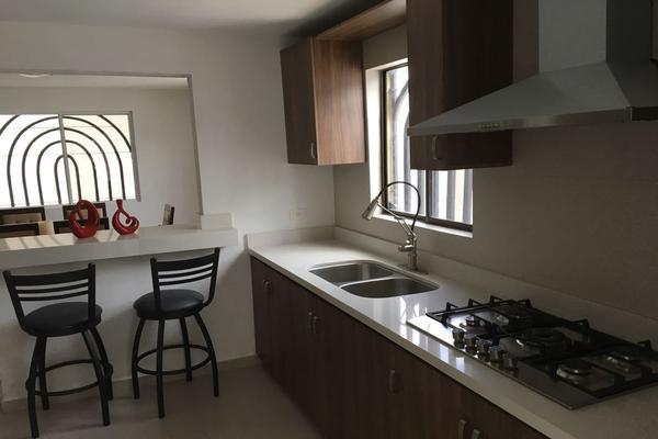 Foto de casa en renta en  , residencial la hacienda 3 sector, monterrey, nuevo león, 19146554 No. 05