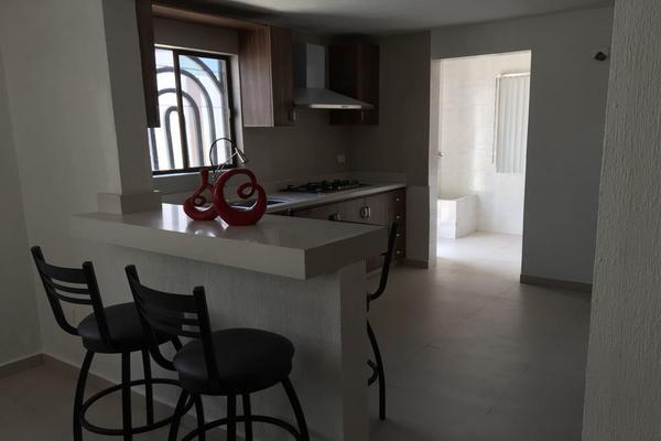 Foto de casa en renta en  , residencial la hacienda 3 sector, monterrey, nuevo león, 19146554 No. 07