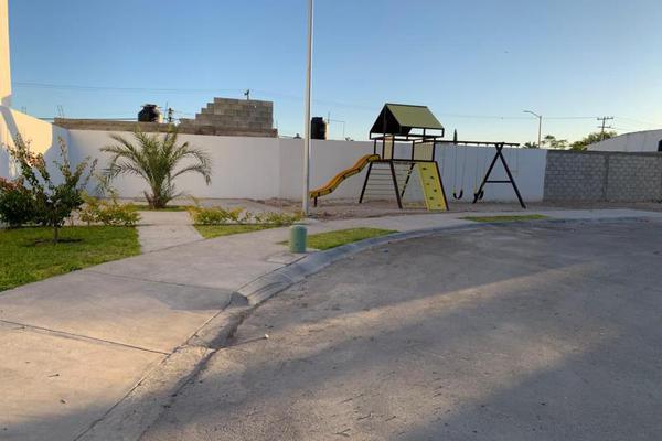 Foto de casa en venta en  , residencial la hacienda, torreón, coahuila de zaragoza, 17496994 No. 03