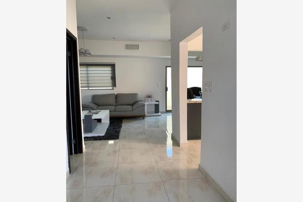 Foto de casa en venta en  , residencial la hacienda, torreón, coahuila de zaragoza, 17496994 No. 06