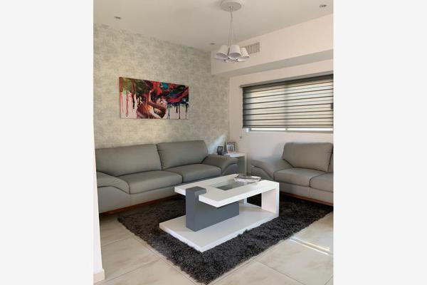 Foto de casa en venta en  , residencial la hacienda, torreón, coahuila de zaragoza, 17496994 No. 08