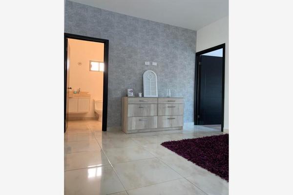 Foto de casa en venta en  , residencial la hacienda, torreón, coahuila de zaragoza, 17496994 No. 09