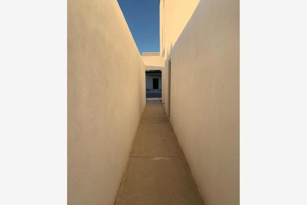 Foto de casa en venta en  , residencial la hacienda, torreón, coahuila de zaragoza, 17496994 No. 19