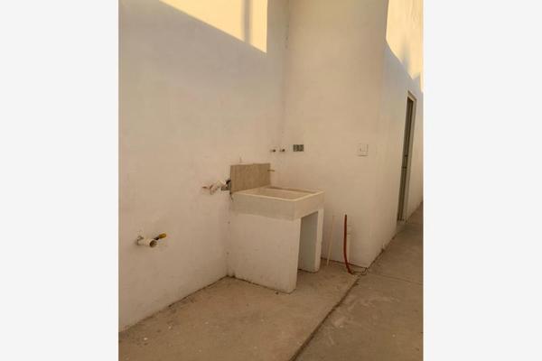 Foto de casa en venta en  , residencial la hacienda, torreón, coahuila de zaragoza, 17496994 No. 20