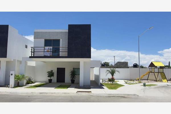 Foto de casa en venta en  , residencial la hacienda, torreón, coahuila de zaragoza, 19211336 No. 02