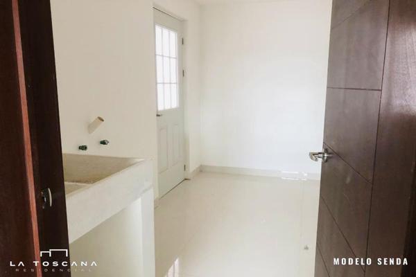 Foto de casa en venta en  , residencial la hacienda, torreón, coahuila de zaragoza, 0 No. 10