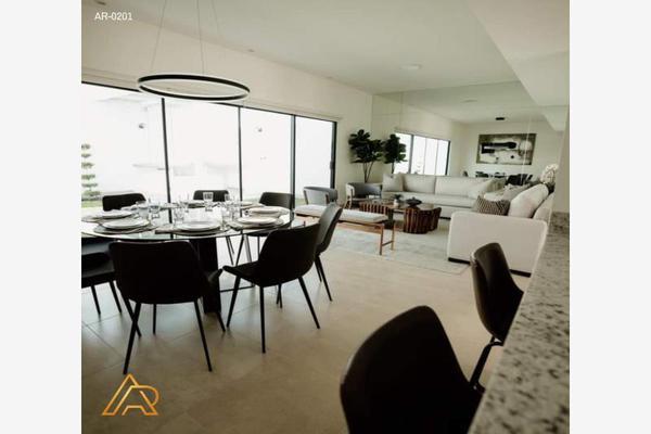 Foto de casa en venta en  , residencial la hacienda, torreón, coahuila de zaragoza, 19977686 No. 02