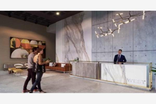 Foto de departamento en venta en residencial la huasteca 124, residencial la huasteca, santa catarina, nuevo león, 0 No. 02