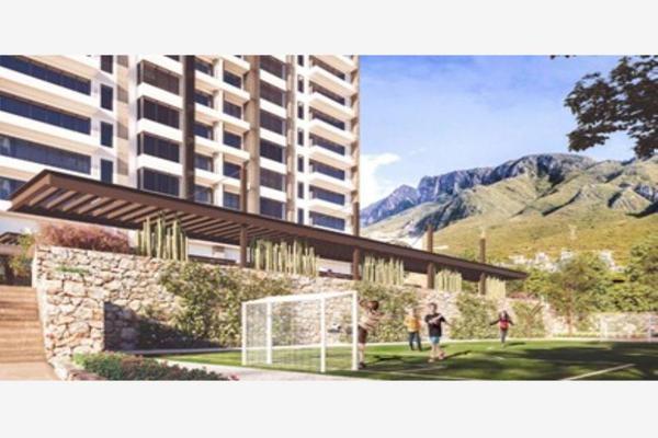 Foto de departamento en venta en residencial la huasteca 124, residencial la huasteca, santa catarina, nuevo león, 0 No. 07