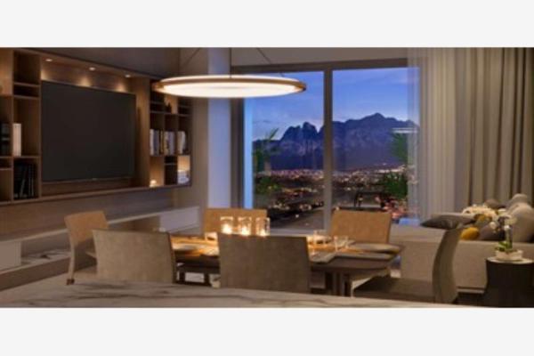 Foto de departamento en venta en residencial la huasteca 124, residencial la huasteca, santa catarina, nuevo león, 0 No. 12