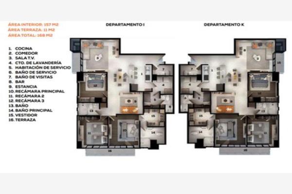 Foto de departamento en venta en residencial la huasteca 124, residencial la huasteca, santa catarina, nuevo león, 0 No. 27