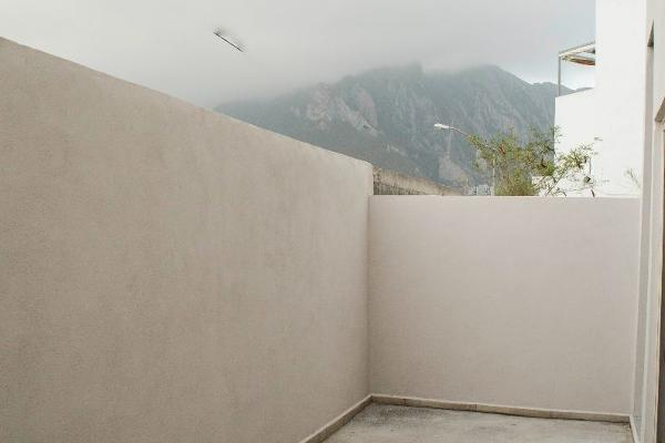 Foto de casa en venta en  , residencial la huasteca, santa catarina, nuevo león, 14023773 No. 05