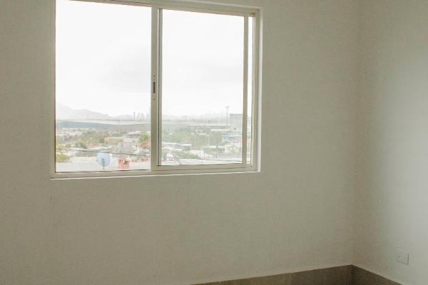 Foto de casa en venta en  , residencial la huasteca, santa catarina, nuevo león, 14023773 No. 09
