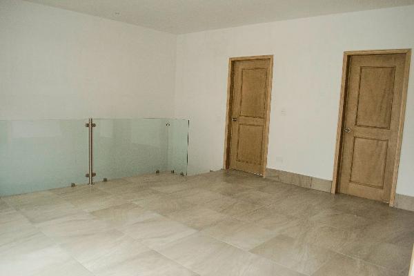 Foto de casa en venta en  , residencial la huasteca, santa catarina, nuevo león, 14023773 No. 13