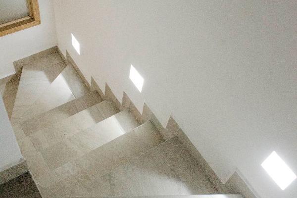 Foto de casa en venta en  , residencial la huasteca, santa catarina, nuevo león, 14023773 No. 15